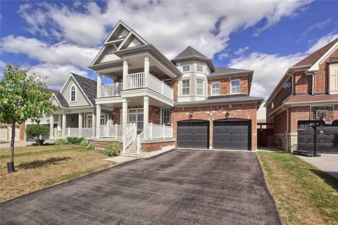 House for rent at 46 Jarrow Cres Whitby Ontario - MLS: E4558155