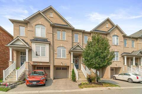 Townhouse for sale at 46 Jersey Ln Halton Hills Ontario - MLS: W4916311