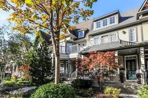 Townhouse for rent at 46 Joseph Duggan Rd Toronto Ontario - MLS: E4680439