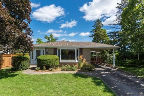 House for sale at 46 Joycelyn Cres Halton Hills Ontario - MLS: W4603911