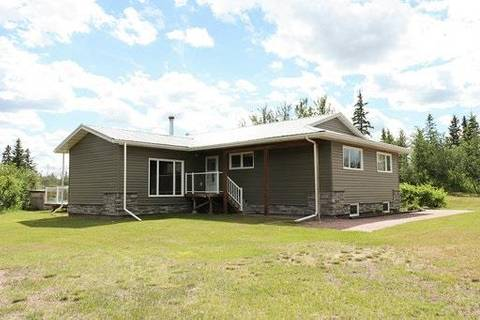 House for sale at 46 Juniper Dr Rural Sturgeon County Alberta - MLS: E4162286