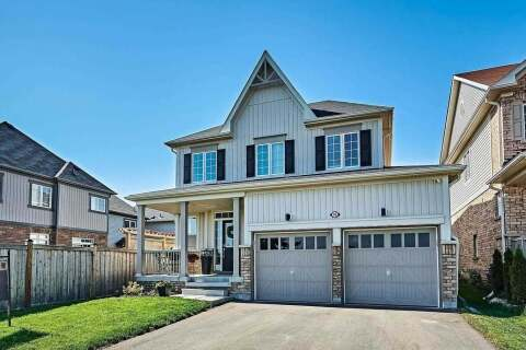 House for sale at 46 Kenneth Cole Dr Clarington Ontario - MLS: E4772853