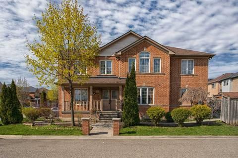 House for sale at 46 Kershaw St Brampton Ontario - MLS: W4452223