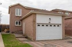 House for sale at 46 Kesteven Cres Brampton Ontario - MLS: W4487583