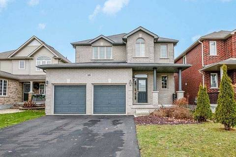 House for sale at 46 Kierland Rd Barrie Ontario - MLS: S4646955
