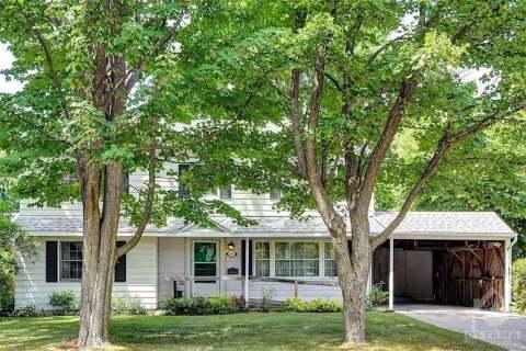 House for sale at 46 Kilbarry Cres Ottawa Ontario - MLS: 1198772