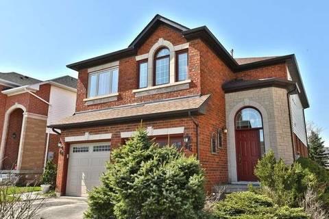 Townhouse for sale at 46 Kildonan Cres Hamilton Ontario - MLS: X4444783