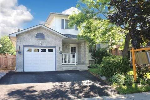 House for sale at 46 Kintyre St Clarington Ontario - MLS: E4555406