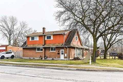 House for sale at 46 Laird Dr St. Catharines Ontario - MLS: X4665646