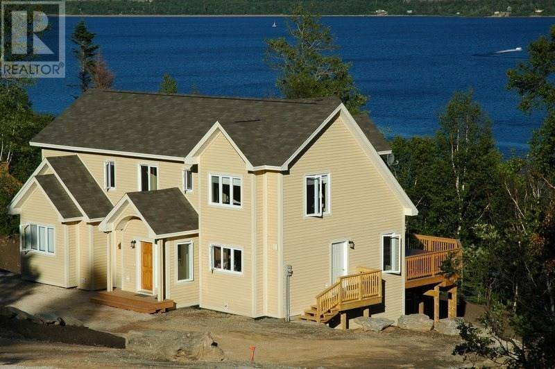 House for sale at 46 Lakeside Dr Humber Valley Resort Newfoundland - MLS: 1197738
