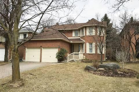 House for sale at 46 Lambert Rd Markham Ontario - MLS: N4411902