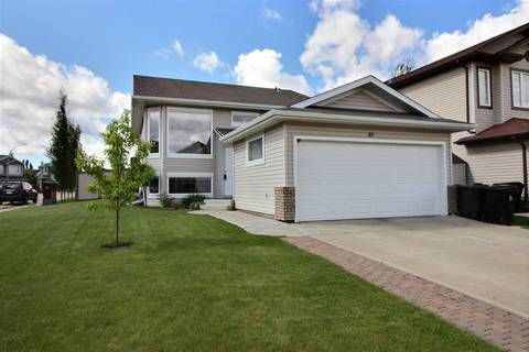 House for sale at 46 Landon Cres Spruce Grove Alberta - MLS: E4163679