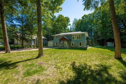 House for sale at 46 Lannan Dr Tiny Ontario - MLS: S4851012