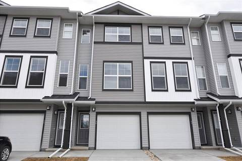Townhouse for sale at 46 Legacy Path Southeast Calgary Alberta - MLS: C4245050