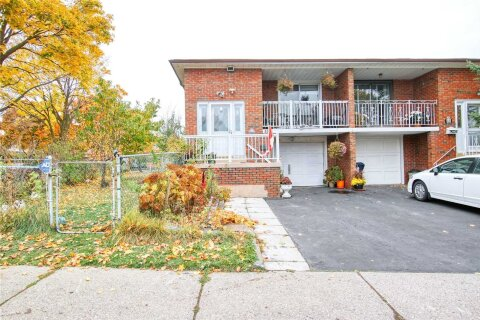 House for rent at 46 Lenthall Ave Toronto Ontario - MLS: E4971695