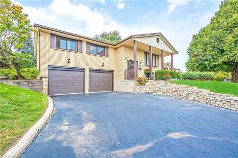House for sale at 46 Leslie Ave Cambridge Ontario - MLS: 40027176