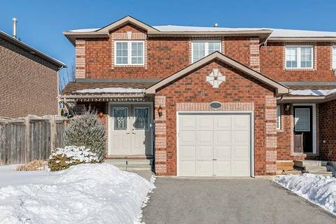 Townhouse for sale at 46 Lion's Gate Blvd Barrie Ontario - MLS: S4702275