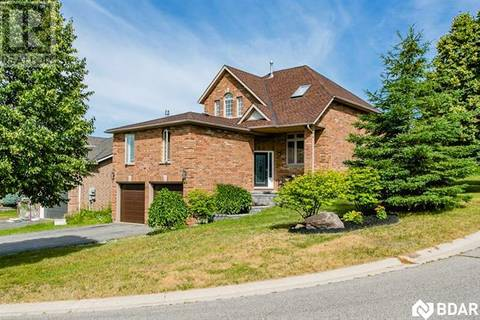 House for sale at 46 Logan Ct Barrie Ontario - MLS: 30749341