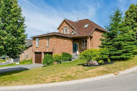 House for sale at 46 Logan Ct Barrie Ontario - MLS: S4507671