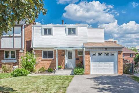 House for sale at 46 Longford Cres Toronto Ontario - MLS: E4903734