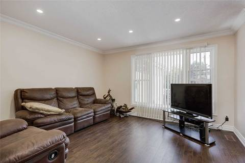 House for sale at 46 Lorne St Georgina Ontario - MLS: N4542261