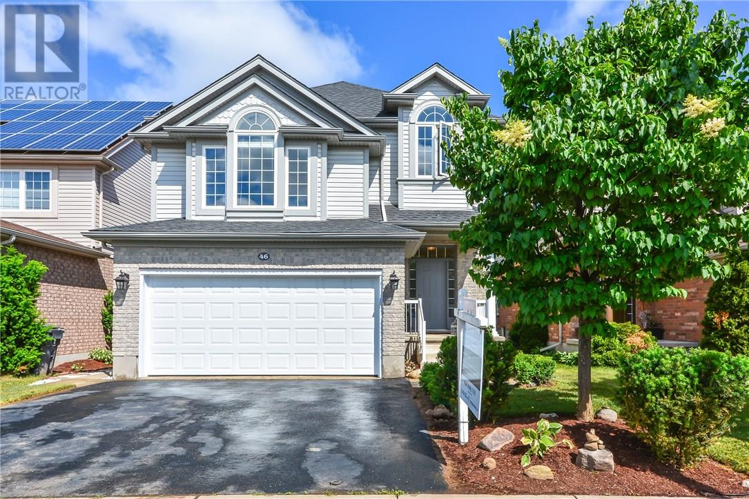 Removed: 46 Lynch Circle, Guelph, ON - Removed on 2018-09-16 08:42:30