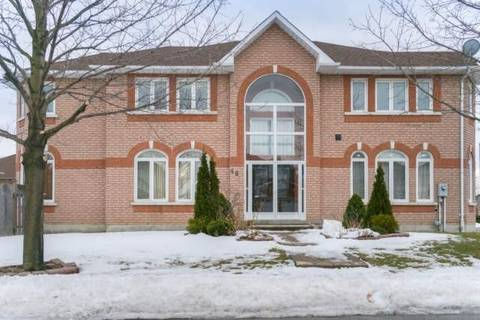 House for sale at 46 Macklin St Markham Ontario - MLS: N4702815