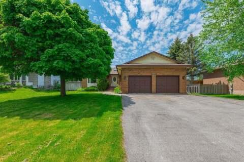House for sale at 46 Macnaughton Dr Innisfil Ontario - MLS: N4781941