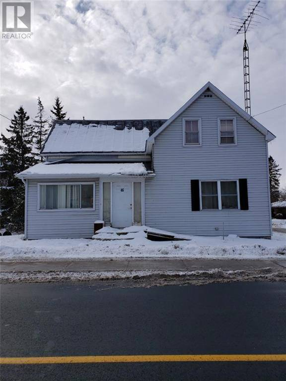 House for sale at 46 Main St Maxville Ontario - MLS: 1178872