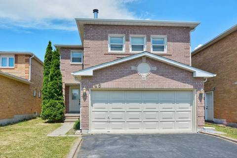 House for sale at 46 Mandel Cres Richmond Hill Ontario - MLS: N4514445
