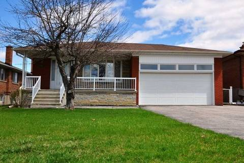 House for sale at 46 Mangrove Rd Toronto Ontario - MLS: W4428347