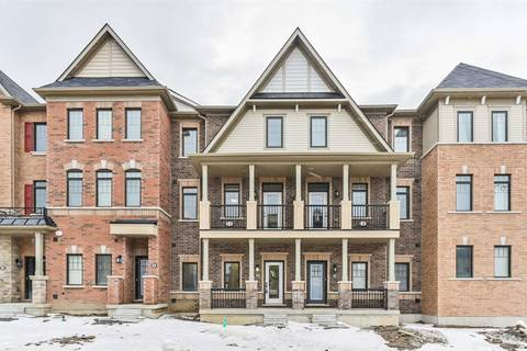 Townhouse for sale at 46 Mannar Dr Markham Ontario - MLS: N4723253