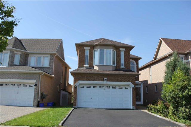 For Rent: 46 Manorheights Street, Richmond Hill, ON | 4 Bed, 4 Bath House for $2,800. See 16 photos!