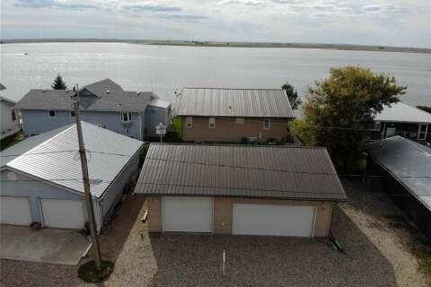 House for sale at 46 Marina Ave Last Mountain Lake East Side Saskatchewan - MLS: SK785958
