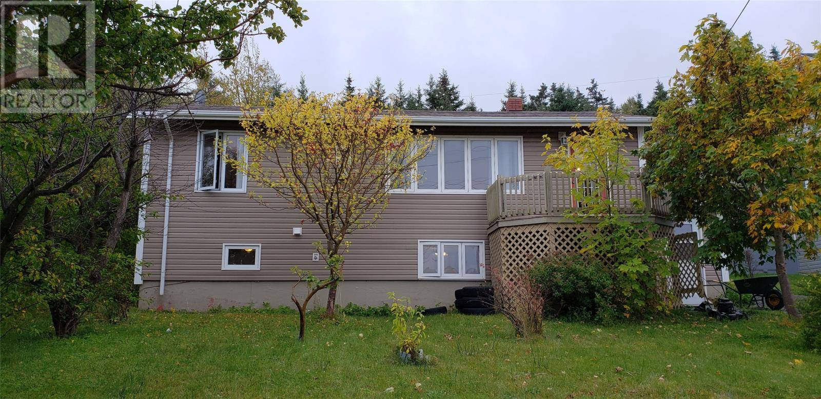 House for sale at 46 Marine Dr Marystown Newfoundland - MLS: 1205264