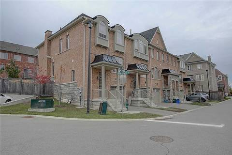 Townhouse for sale at 46 Mazarine Ln Richmond Hill Ontario - MLS: N4628861