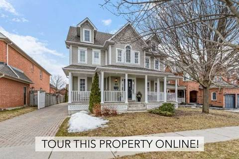 House for sale at 46 Mcbeth Pl Whitby Ontario - MLS: E4726668