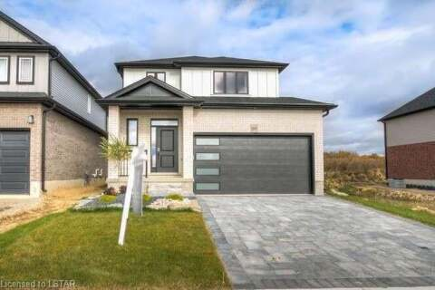 House for sale at 46 Mcneil St Mount Brydges Ontario - MLS: 278246