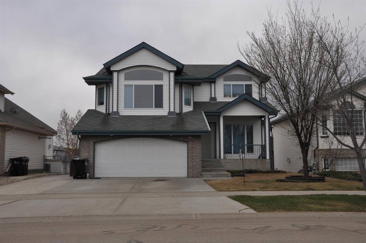 House for sale at 46 Meadowview Pt Sherwood Park Alberta - MLS: E4165211