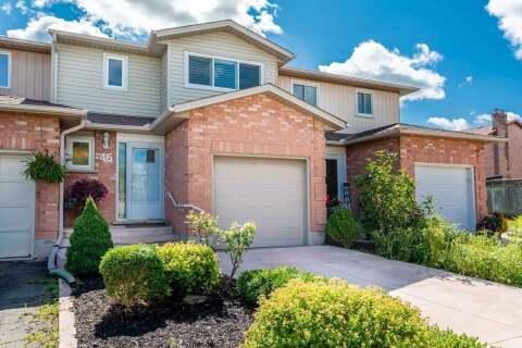 House for sale at 46 Meteor Blvd Hamilton Ontario - MLS: X4859250