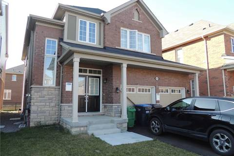 House for sale at 46 Minna Tr Brampton Ontario - MLS: W4733887