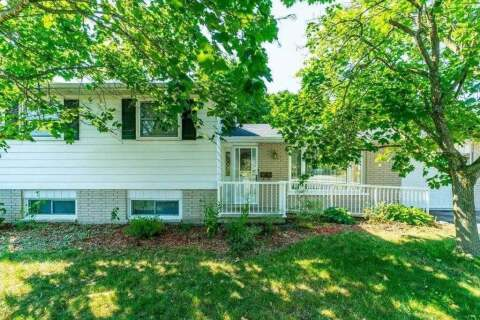 House for sale at 46 Mohawk Dr Kawartha Lakes Ontario - MLS: X4816421