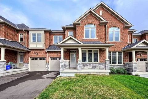 Townhouse for sale at 46 Mondial Cres East Gwillimbury Ontario - MLS: N4575900