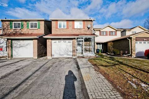 Residential property for sale at 46 Moorehouse Dr Toronto Ontario - MLS: E4670322