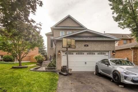 House for sale at 46 Natanya Blvd Georgina Ontario - MLS: N4929048
