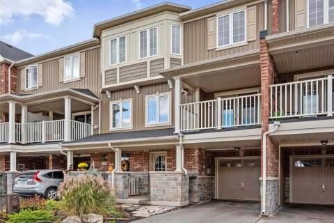Townhouse for rent at 46 Nisbet Blvd Hamilton Ontario - MLS: X4942603