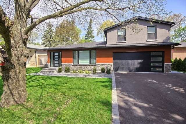 Sold: 46 Normark Drive, Markham, ON