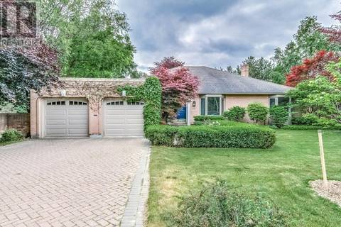 House for sale at 46 Northcrest Dr London Ontario - MLS: 193364