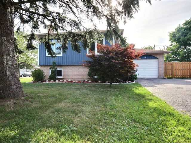 House for sale at 46 Northgate Drive Welland Ontario - MLS: X4306430
