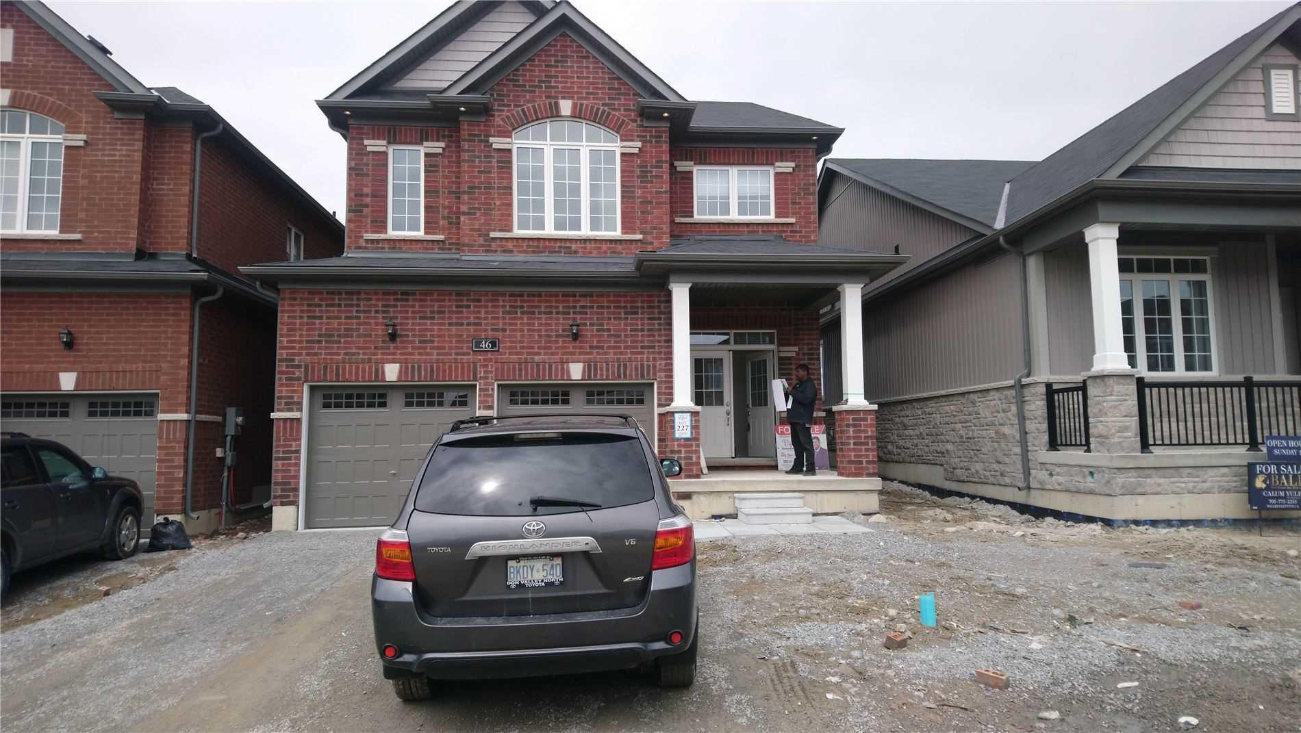 Inactive: 46 Northhill Avenue, Cavan Monaghan, ON